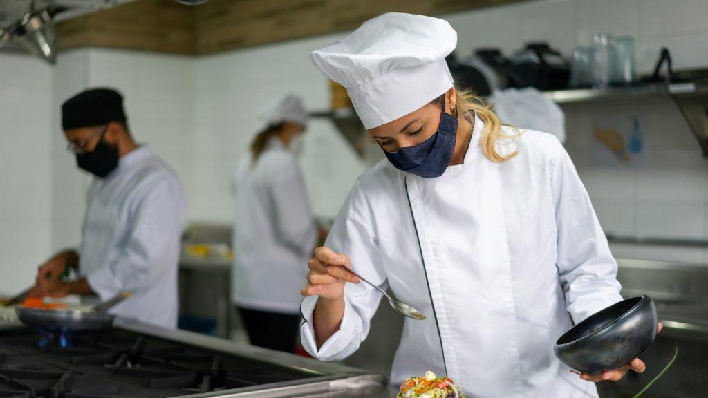 Flüssiggas fürs Kochen